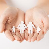 Pomoc od státu pro rodiny s dětmi