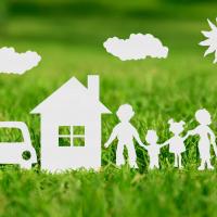 Koupit dům, nebo předělat byt? Manželé rozsekli dilema s finančním poradcem
