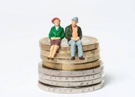 Proč vyměnit staré penzijní spoření za nové!